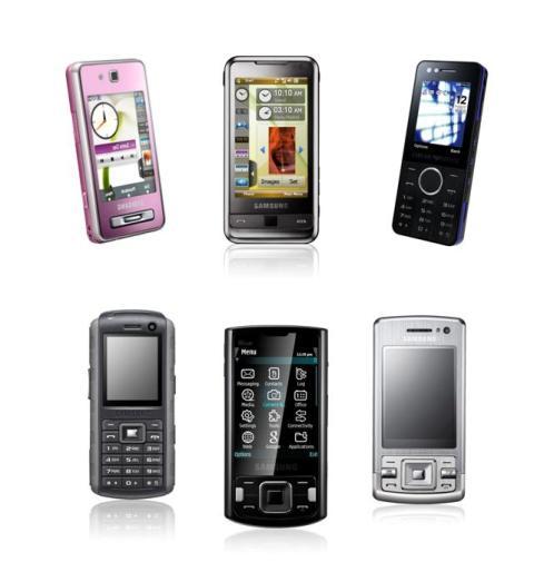 En mobilupplevelse för varje livsstil
