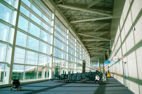 ​Ready to Fly: What to expect at the airport