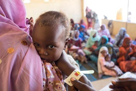 Panalpina donates UNICEF relief flight
