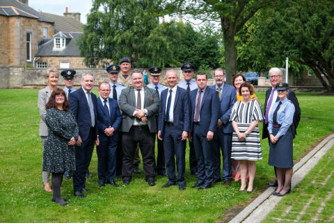 Moray Growth Deal announcement