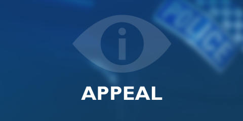 Appeal for witnesses to a robbery – Slough