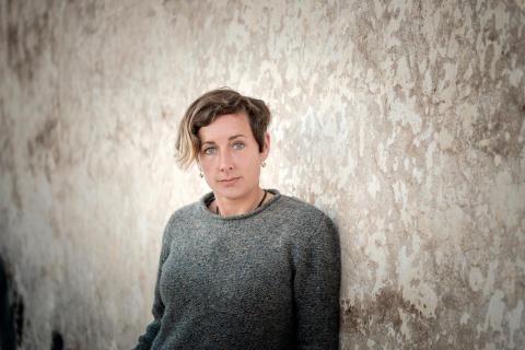 Författarfoto, Juli Zeh