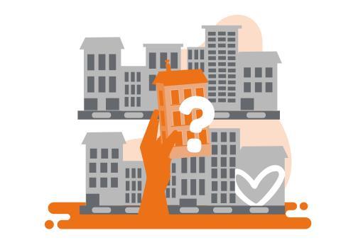 Nu behövs bara ett system för att skapa en produktlista och digital loggbok vid Svanenmärkning av byggnader