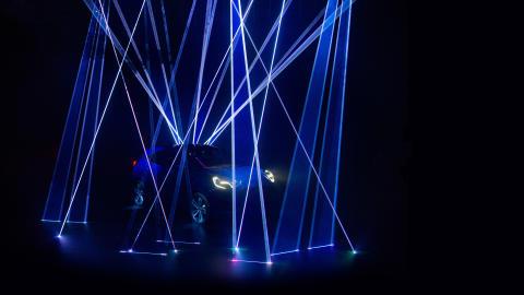 Ford Puma 2019 Tease