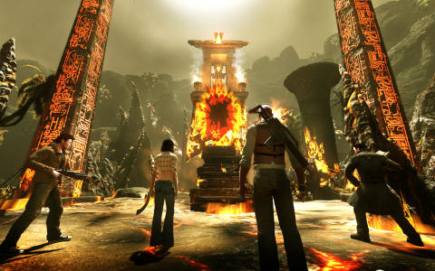 Secret World Legends - Screenshot