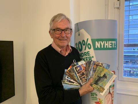 Salgsrekord for Q-Meieriene etter lovnad om klumpefri melk