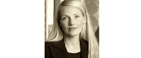 Camilla Emlé ny Nordisk Marknadsdirektör på Unit4