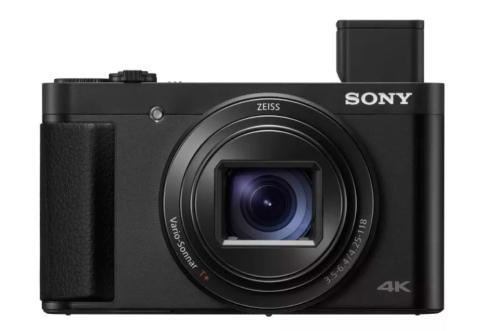 Sony обяви най-малките в света фотоапарати за пътуване с голямо оптично приближение, възможност за снимане в 4К, както и с обновен процесор за изображения