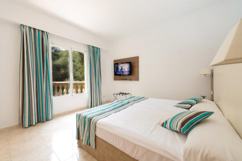 allsun Hotel Lago Playa Park Appartement