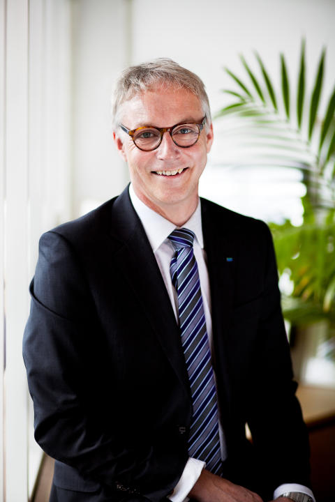 Anders Östlund, vd, Öresundskraft
