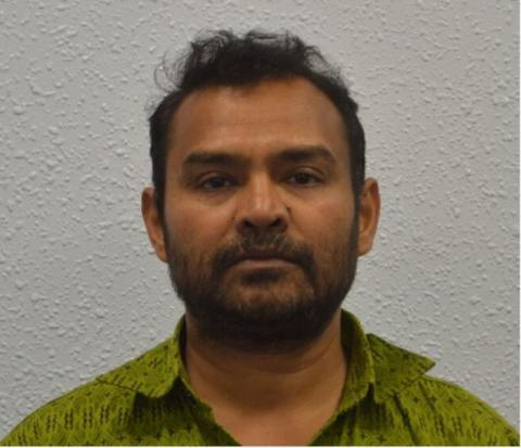 Man who encouraged acts of terrorism in Bangladesh jailed