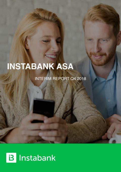 Instabank Report Q4 2018