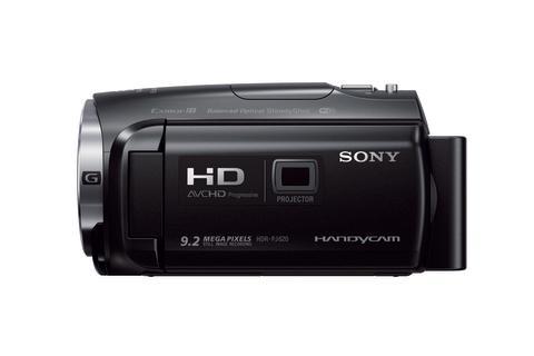 HDR-PJ620 von Sony_06