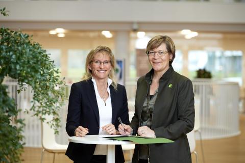 Danske virksomheder i fælles alliance:  Vil skubbe til udviklingen af energi-effektive og sunde bygninger