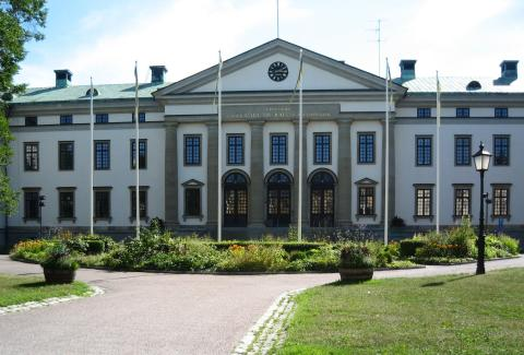 Irene Svenonius (M) och Gustav Hemming (C) i rundabordssamtal om stärkt tillväxt i stockholmsregionen