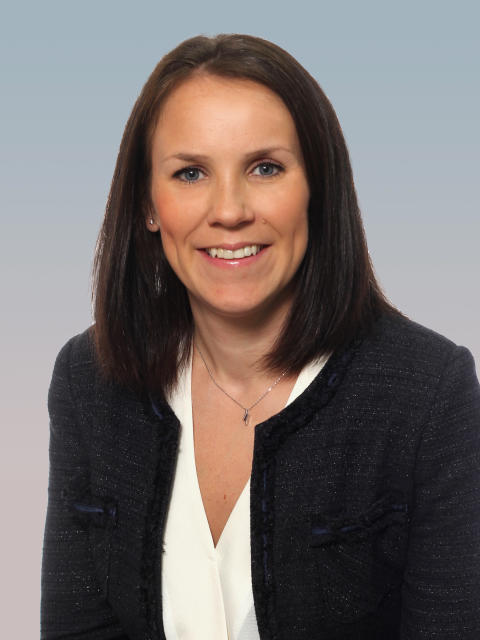 Ingvild Doyle is employed as the new Coordinator in NBAS