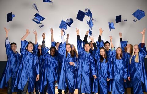 Internationella Engelska Skolan bidrar med nya utbildningsmöjligheter i Skellefteå