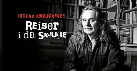 Ingvar Ambjørnsen publiserer ny føljetongroman rett på Boktips