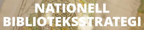 Dags för Facebookdiskussion om nationell biblioteksstrategi