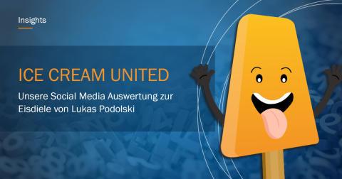 Ice Cream United - Die Eisdiele von Lukas Podolski