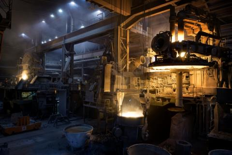 AI Can Solve Challenges in the Steel Industry in a New Research Project