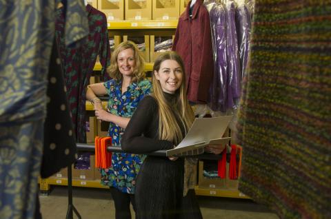 Graduate internship scheme helps fund recruitment for growing business