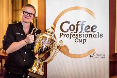 Vem gör godaste kaffet från automat?
