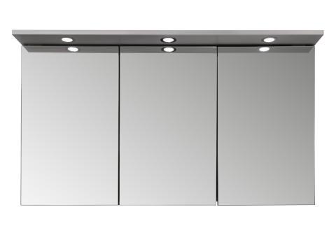 Alterna belysningsramp till Atella badrumsskåp