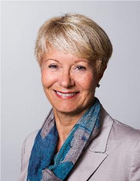 Anne Grete Ellingsen, CEO GCE NODE