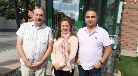 Norconsult fortsätter att växa - öppnar kontor i Sollentuna