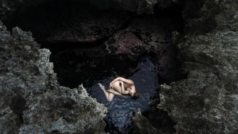 Reif für die Insel: Der #alphaddicted Koffer reist nach Hawaii