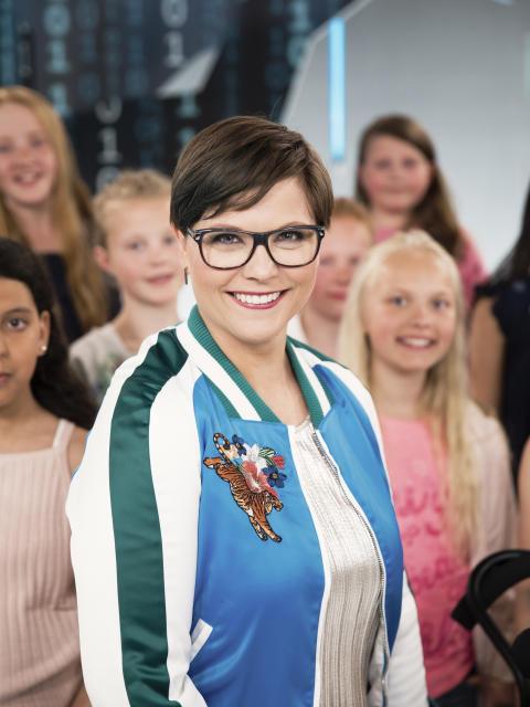 Programmera mera 2.0 - Karin Nygårds 3