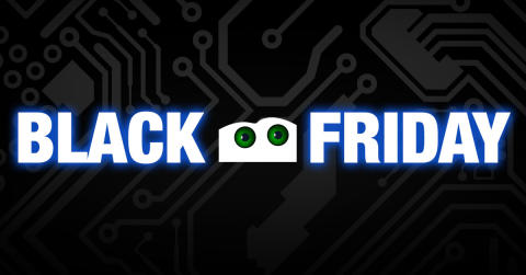 Black Friday hos Elkjøp