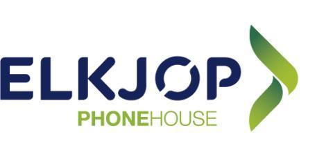 Elkjøp Phonehouse logo
