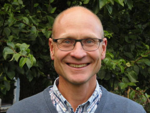 Professor Stefan James 2016 års Bengt Danielsson föreläsare på Läkemedelskongressen