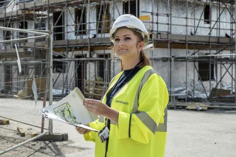 Fastest broadband in the UK speeds towards new Derbyshire housing developments