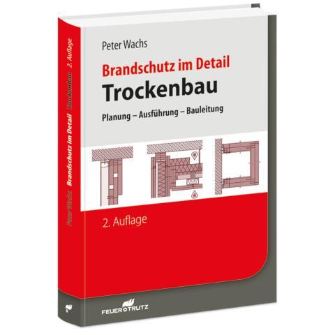 Brandschutz im Detail – Trockenbau (3D/tif)
