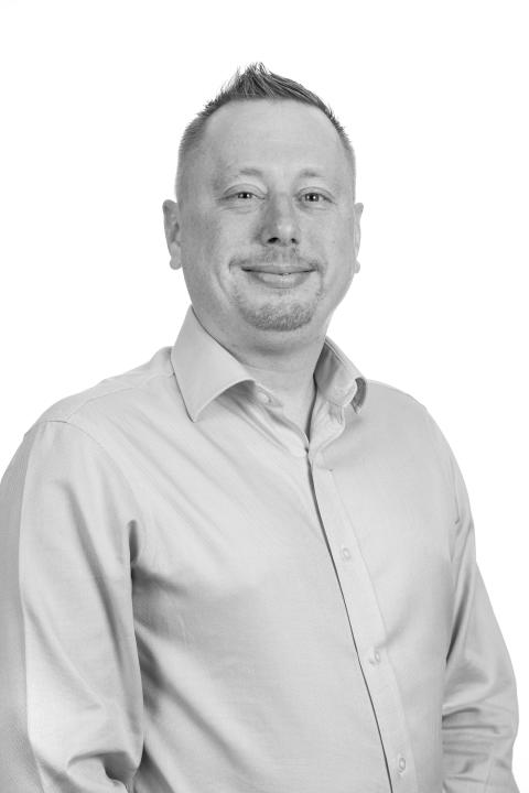 Ollie Whitehouse - Chief Technical Officer
