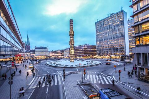 Large deals drive Nordic property market to all-time high in 2019