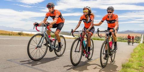 Discovery Vitality announces new partnership with Strava, the social platform for athletes