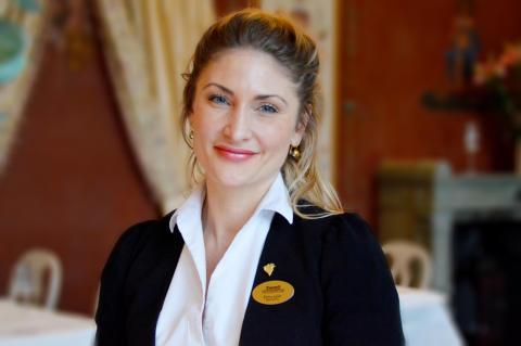 Erica Lalér Sommelier