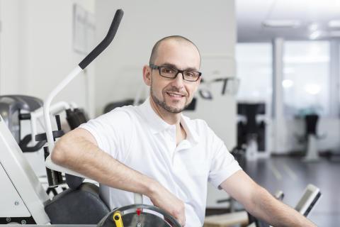 Physiotherapeuten integrieren neue Arthrose-Behandlung - Neue FPZ HüfteKnieTherapie ohne Lizenzkosten