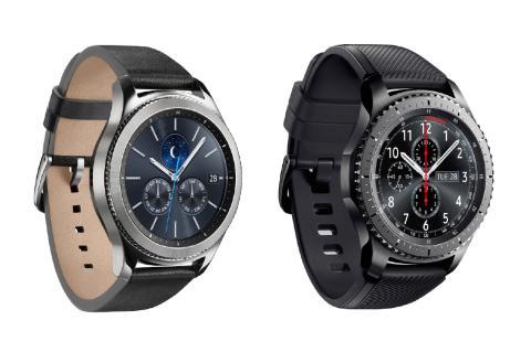 Samsung gjør sine wearables kompatible med iOS