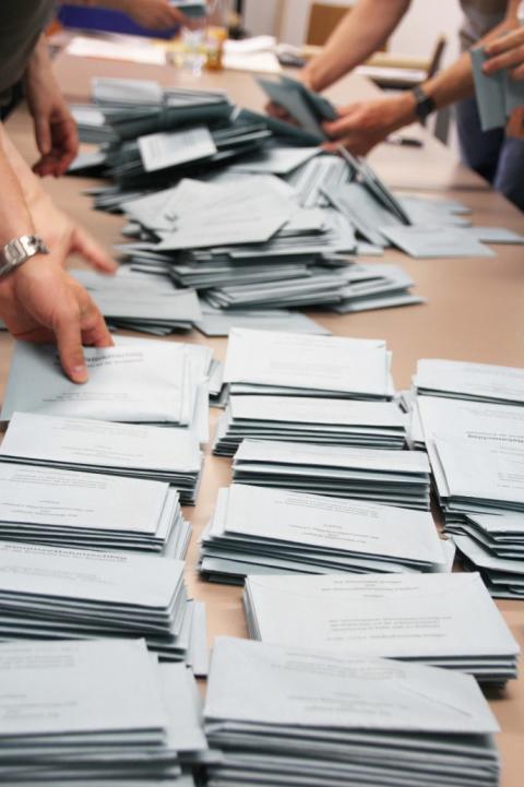Vertrauensleute für Wahlausschüsse gesucht