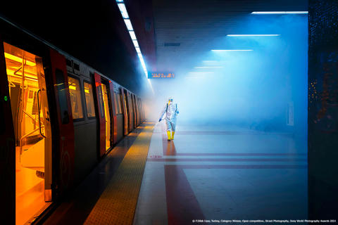 SWPA 2021_F.Dilek Uyar, Turkey, Category Winner, Open competition, Street Photography, Sony World Photography Awards 2021