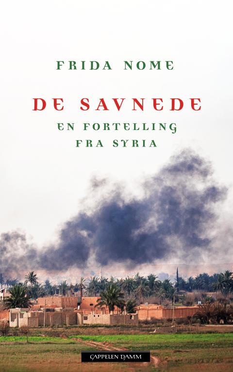 Ny bok om forsvinningene i Bashar al-Assads Syria