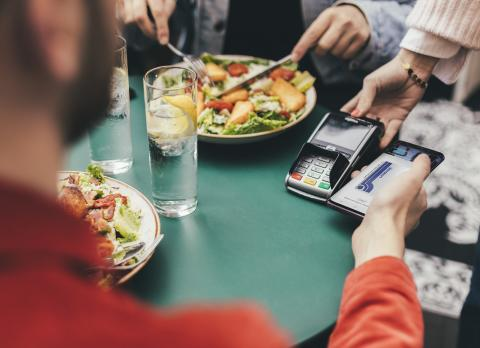 Samsung Pay ökar tillgängligheten inför sommaren