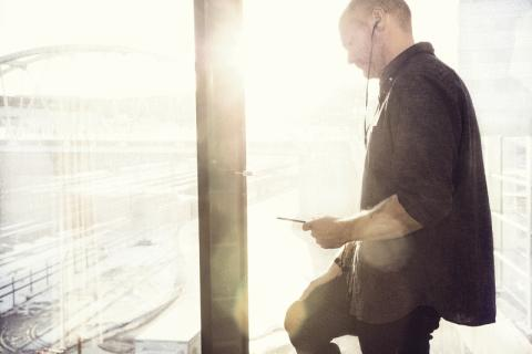 Telia lanserar världens första mobila 4G access till Ethernet-tjänster