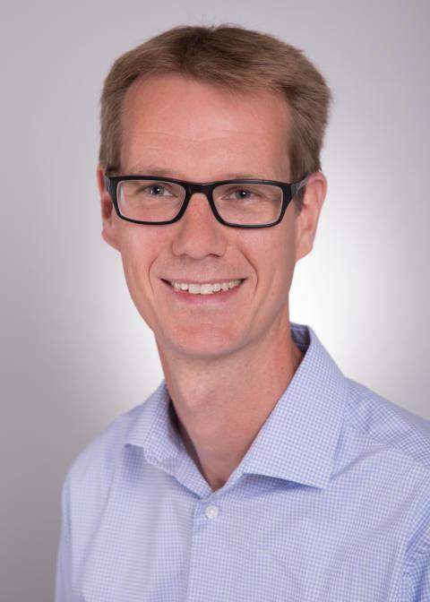 Sven Schmidt ist das neue Gesicht von Veolia Water Technologies für den Flächenvertrieb in Hamburg