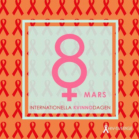 Har du en förebild som är kvinna och lever med hiv?